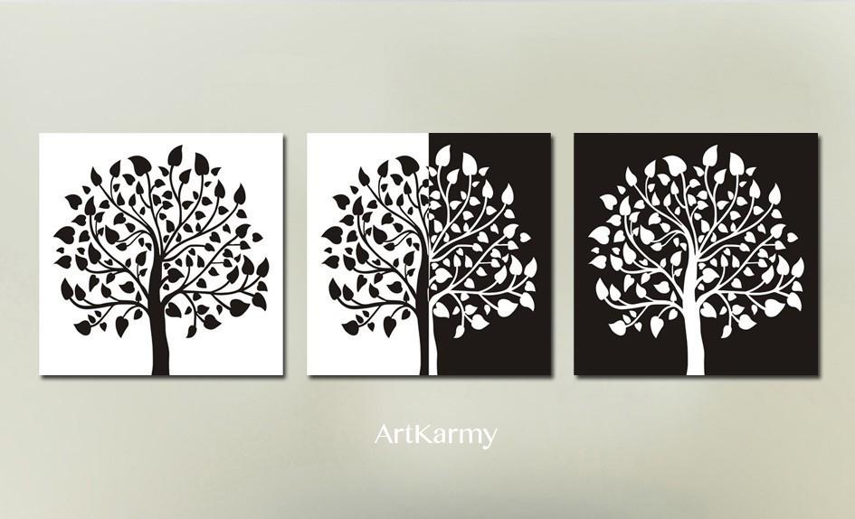 quadri moderni arredo design