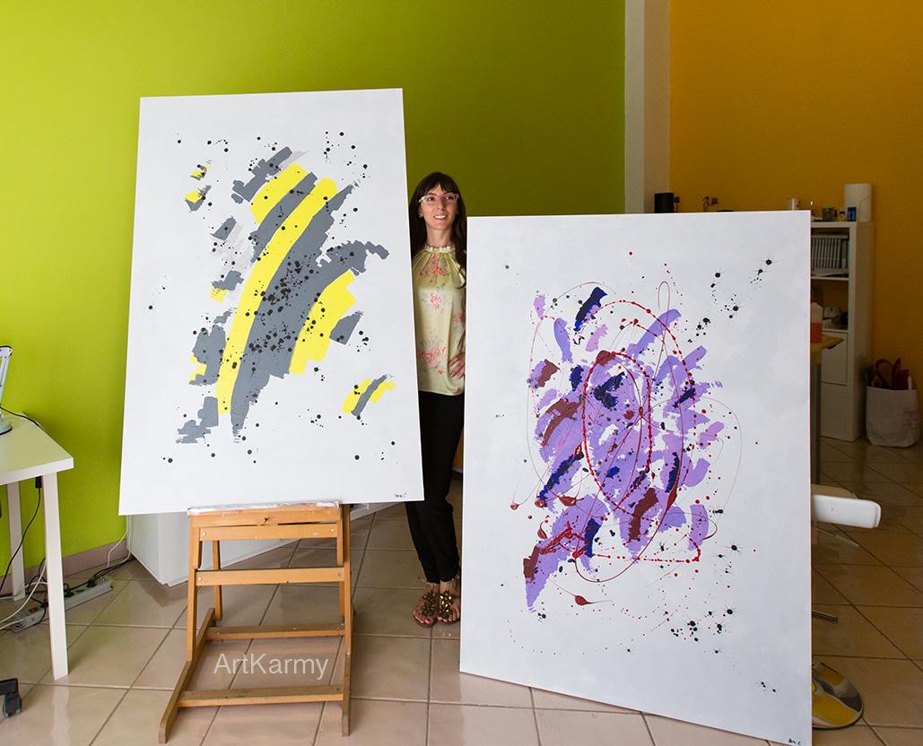 index articoli - ArtKarmy - Laboratorio creativo