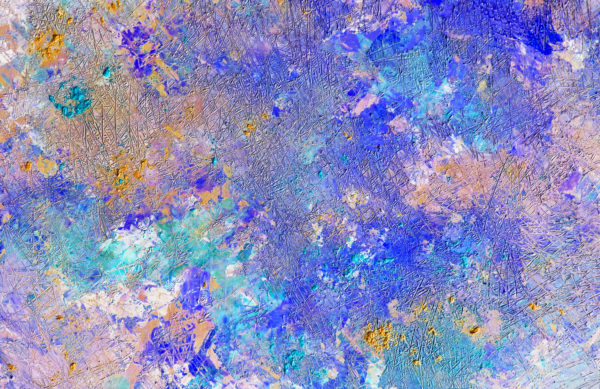 dipinti astratto materico
