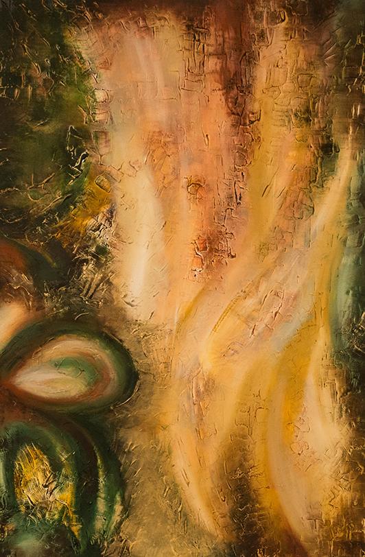 dipinti astratti moderni