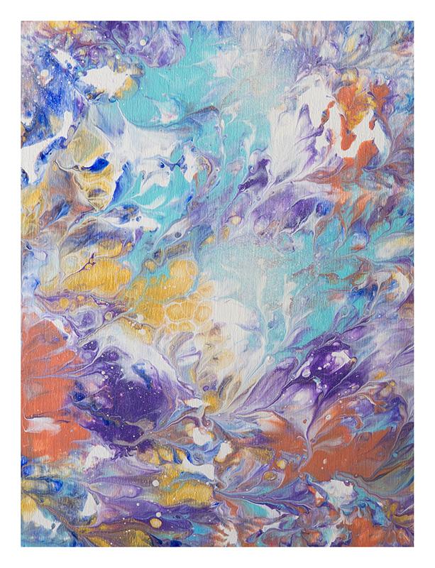 dipinti astratti